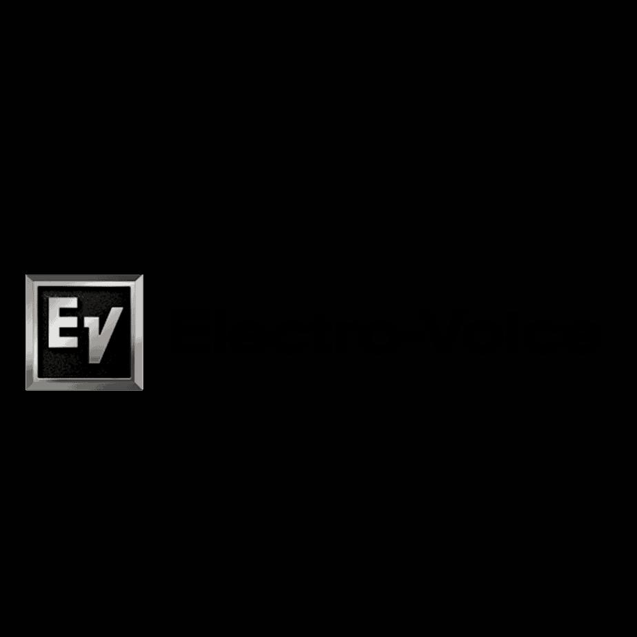 logo electro voice